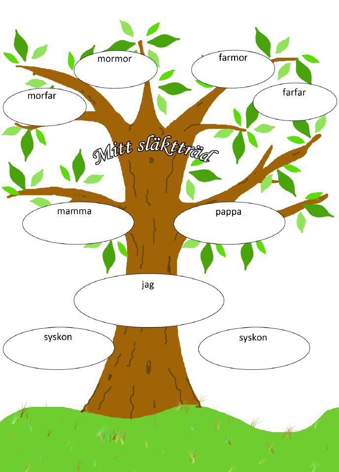free printable family tree maker - Gidiye.redformapolitica.co